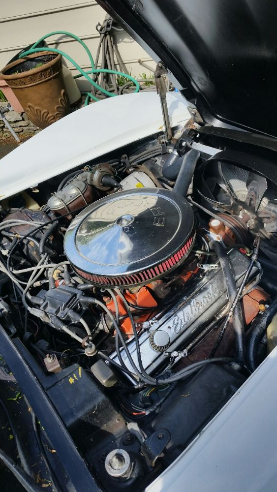 Vette Engine 2