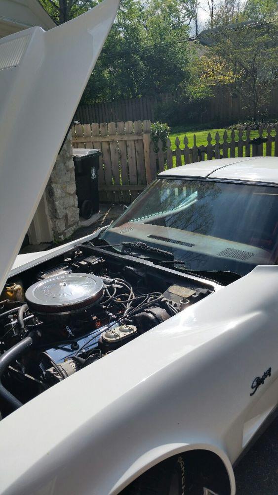 Vette engine 4