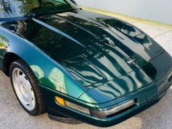 Corvette Trader Classifieds